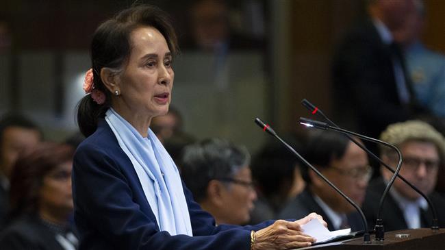 Rohingya genocide trial: Suu Kyi defends Myanmar