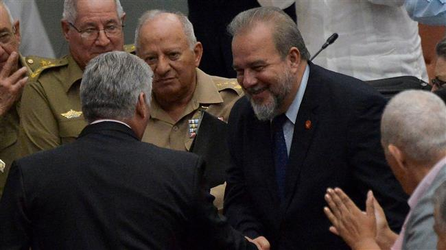 Cuba names first prime minister in over 40 years
