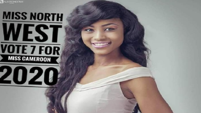 Southern Cameroons Special Status: Ambazonian crowned Miss Cameroun