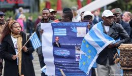 Southern Cameroons Crisis: The world's most neglected conflict