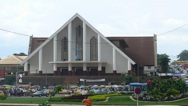 Attack on Yaounde Cathedral Carried Out By Gendarme Officers