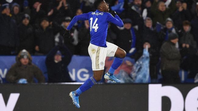Football: Iheanacho denies Villa as Leicester earn League Cup semi-final draw