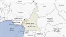 French Cameroun: Land dispute leaves two dead, four injured
