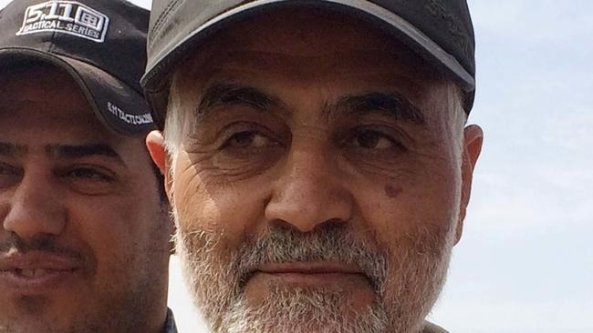 Middle East Tensions: US President Trump ordered killing of Iranian General Soleimani