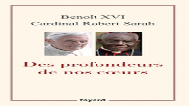 A Bombshell Book. Ratzinger and Sarah Ask Pope Francis Not to Make an Opening for Married Priests