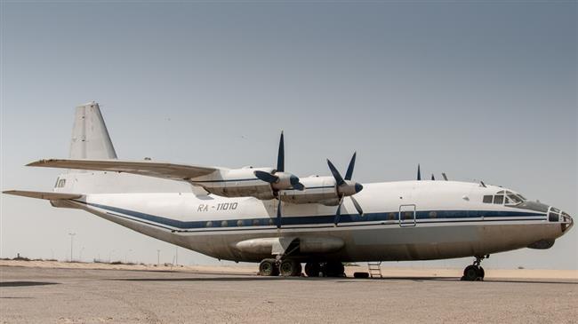 Military plane crash in Sudan's West Darfur leaves 18 dead