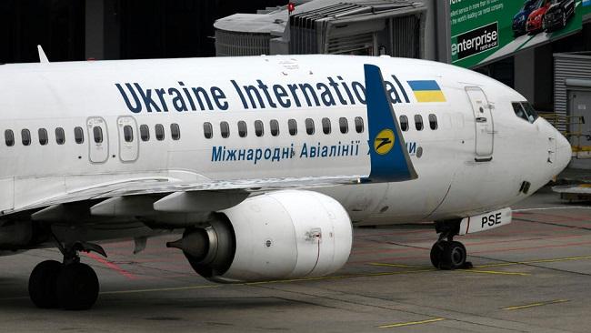 Iran no longer sharing evidence on Ukraine airliner crash with Kiev after audio leak