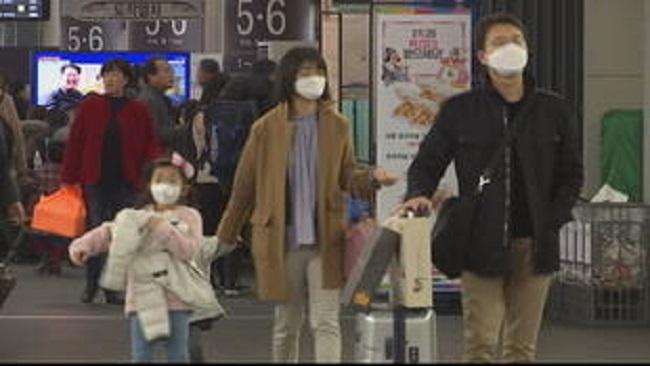 Coronavirus: Cameroonians in China write to Paul Biya