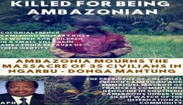 Southern Cameroons: A hydra headed conflict! Dialogue is really complicated, because who do you dialogue with?'