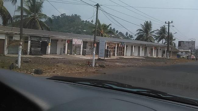 Ambazonia Interim Gov't hails boycott of French Cameroun February twin poll