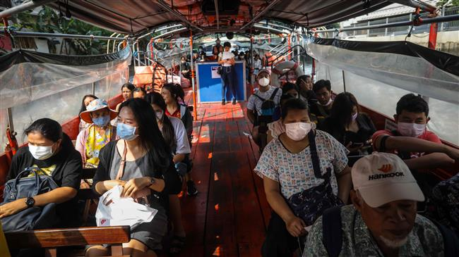 China: African students stranded in coronavirus heartland plead with embassies