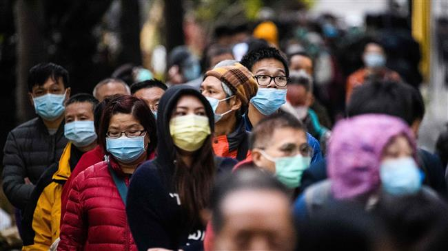 Coronavirus death toll hits 563, over 28,000 infected