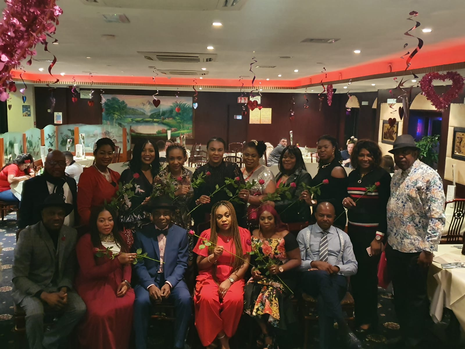 St Valentine's Day in Dublin: The African Chaplaincy Connection