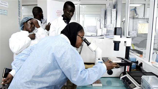 Cameroon sees boom in number of COVID-19 cases