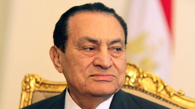 Hosni Mubarak, Egyptian president ousted during Arab Spring, dies at 91