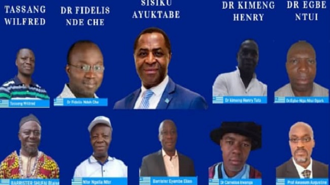 Ambazoniagate: First Yaounde Appeal Court trial postponed