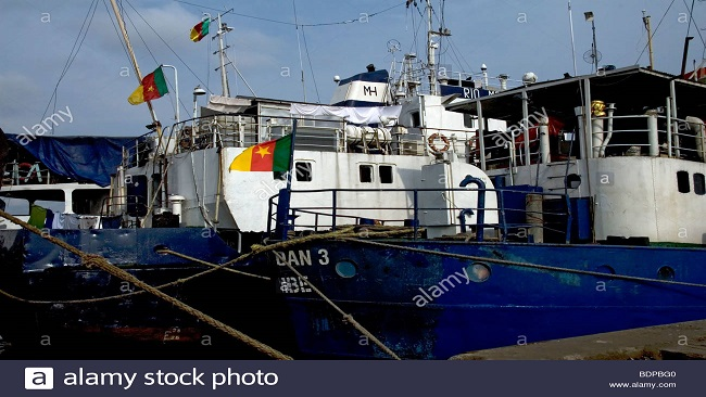 CPDM Crime Syndicate: Cambodia Seizes Cameroonian Tanker That Violated North Korea UN Sanctions