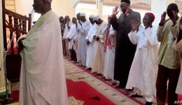 Yaounde: Muslims Join Christians in Christmas Prayer for Peace