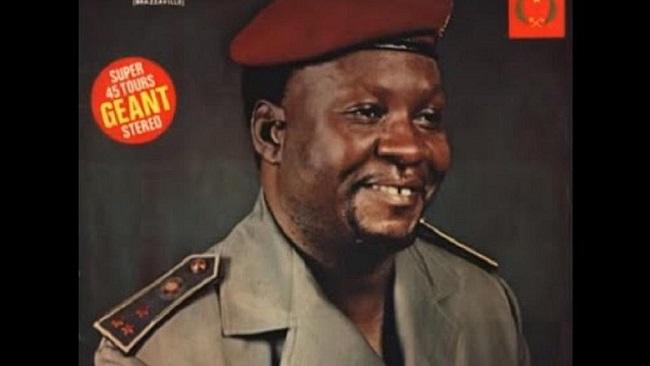 Congo's ex-President dies of COVID-19