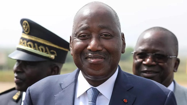 Ivory Coast: Prime Minister named ruling party's presidential candidate