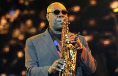 Remembering Afro-jazz icon Manu Dibango