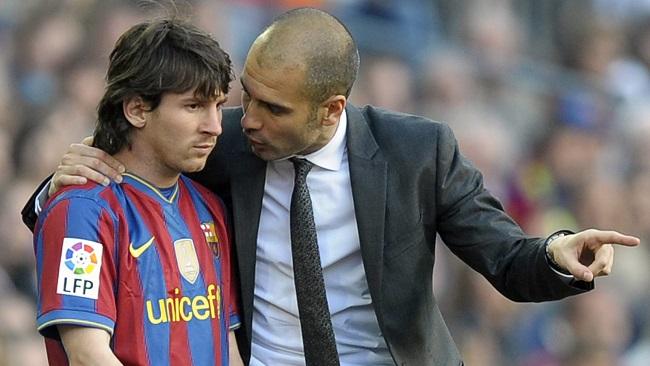 Messi, Guardiola donate 1 million euros each to coronavirus battle