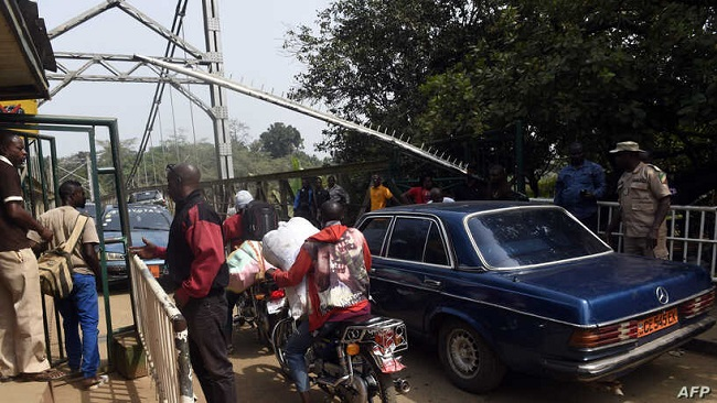 Nigeria's Closed Border Boosts Smuggling to Cameroon