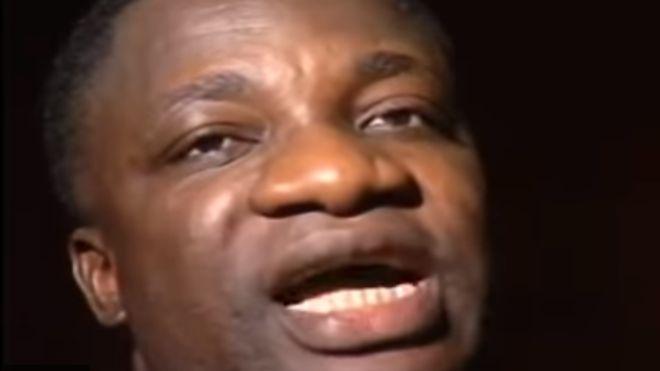 Aurlus Mabélé: King of Soukous music dies from coronavirus'
