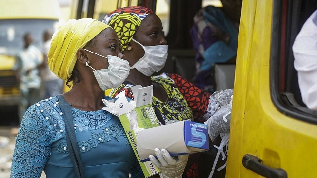 COVID-19 cases in Africa hit 30,000