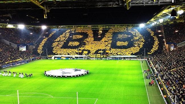Coronavirus Pandemic: Dortmund football stadium to be used as medical centre