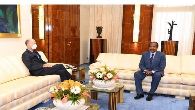 G20 grants Biya regime 12-month moratorium on the payment of bilateral debts