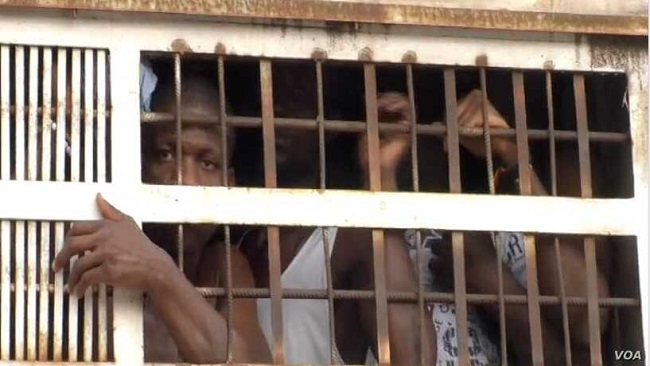 Cameroon coronavirus spread frees prisoners