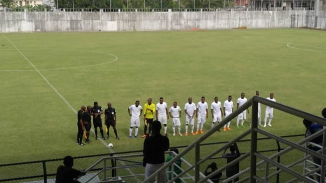 Biya regime turns stadium into isolation centre as coronavirus cases hit 650