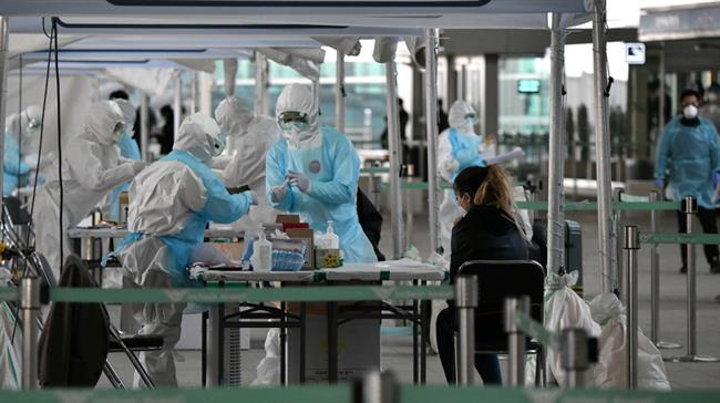 Coronavirus world updates: Over 1.34 million infected worldwide