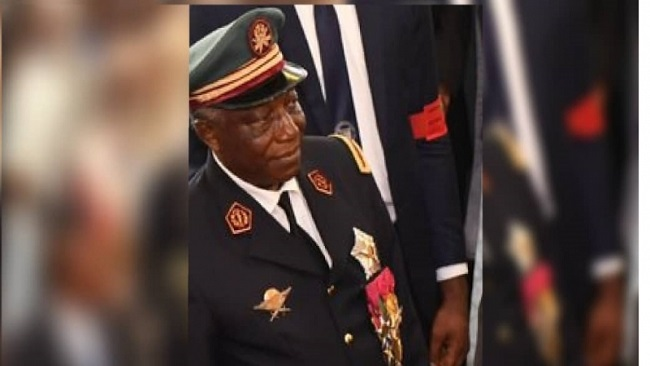 Biya's doctor dies of COVID-19, first such case in French Cameroun