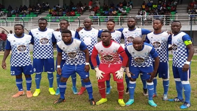 Ambazonia Crisis and the virus: PWD of Bamenda declared Cameroon league champions