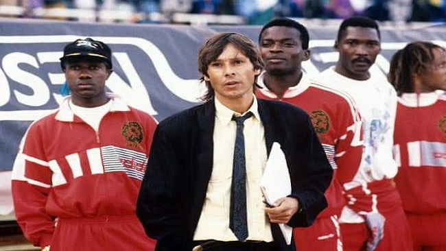 Indomitable Lions: Former coach Philippe Redon dies at 69