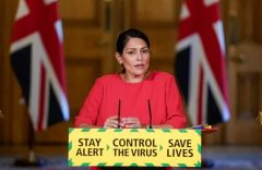 UK to close all London primary schools for two weeks as coronavirus cases surge