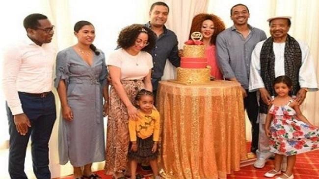 Biyas: First Family Life Crumbling