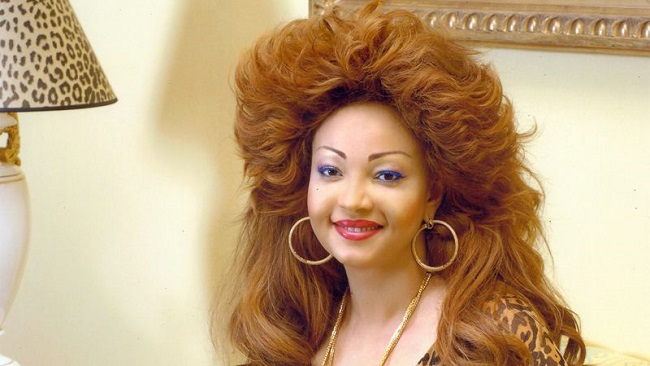 Chantal Biya says she will return to Cameroon if General Ivo Yenwo, Martin Belinga Eboutou and Ferdinand Ngoh Ngoh are sacked