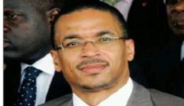 Yaoundé: President Biya's son is dressed for succession