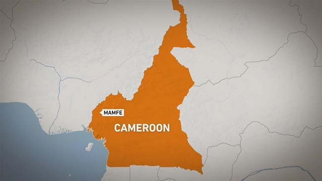 Southern Cameroons Crisis: Amba fighters kill soldiers in Mamfe