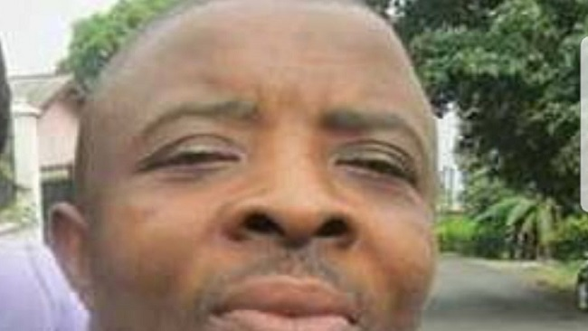 Ayuk Richard, brother of Ambazonia leader Sisiku Ayuk Tabe dies in Buea