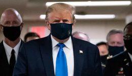 Donald Trump: Facebook upholds decision to suspend former US president from platform