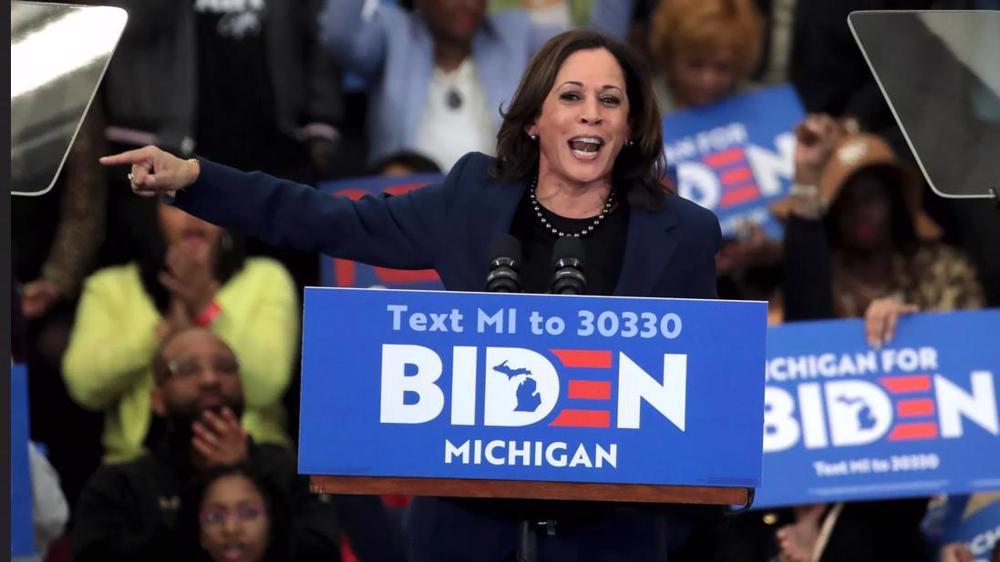 US: Biden picks Kamala Harris as VP nominee
