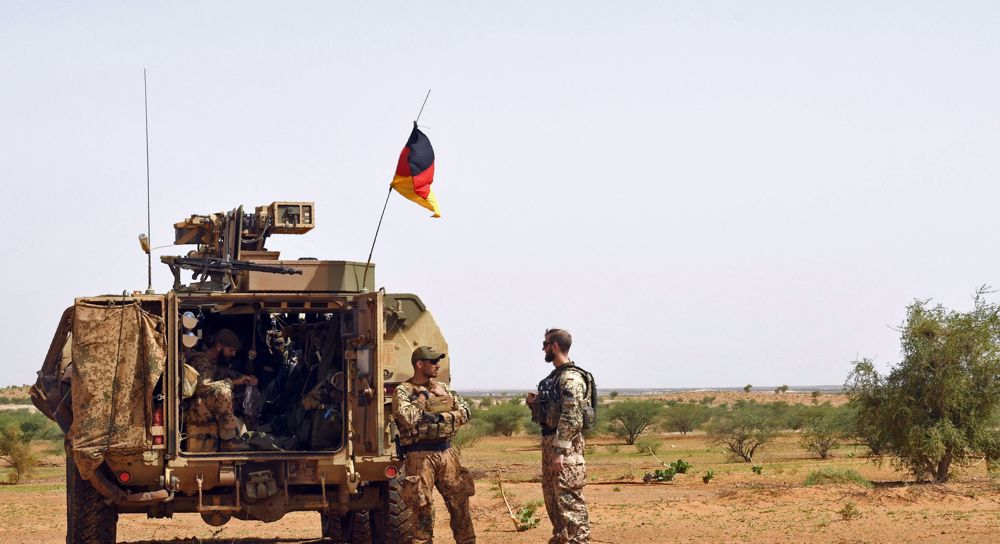 EU freezes Mali training missions after coup