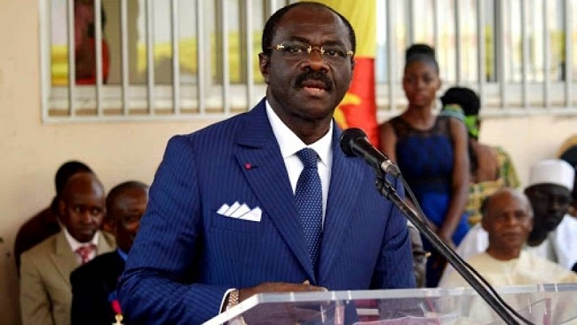 French Cameroun: Karate federation top officials suspended following sexual abuse allegations
