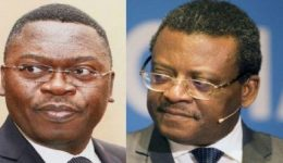 CPDM Crime Syndicate: Why tensions between Prime Minister Dion Ngute and Ferdinand Ngoh Ngoh are escalating
