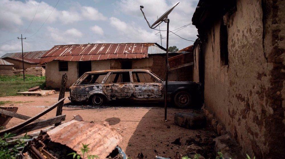 Nigeria: Deadly communal violence hits central region