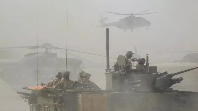 French military in Mali says it killed civilian 'by accident'